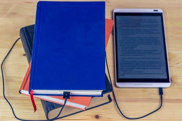 App per Leggere Libri Gratis con Iphone