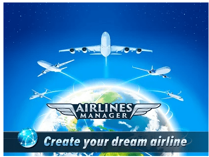 Airlines Manager Tycoon 2021  giochi simulazione