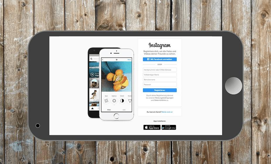 Tipi di account Instagram: Qual è Quello Giusto per Te - Personale, Creativo o Aziendale?