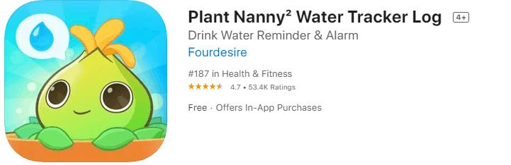 acqua app