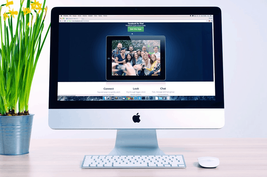 Come Salvare uno Screenshot di una Pagina Web
