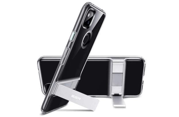 ESR Metal Kickstand Case (Migliore con supporto)
