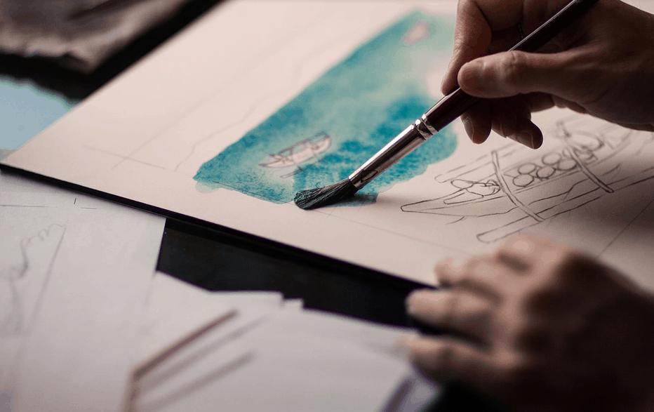 5 Motivi per Cui gli Artisti Dovrebbero Avere un Sito Web