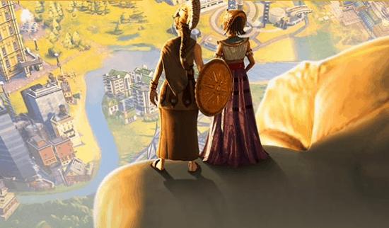 I Migliori Giochi Android Simili a Civilization