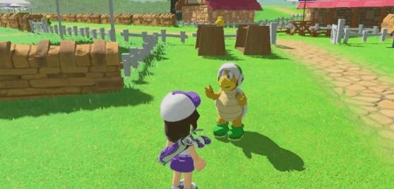 Mario Golf: Super Rush per Nintendo Switch  recensione