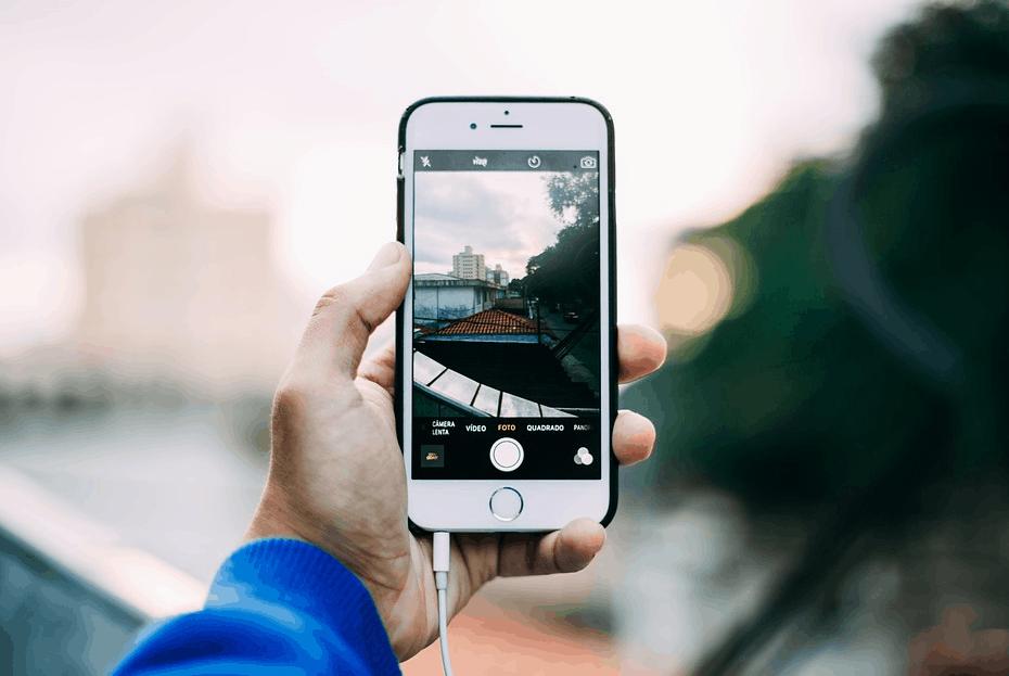 Come Salvare Gli Allegati Delle Email su iPhone e iPad