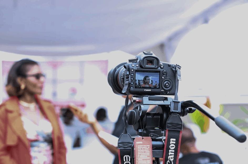 Come Migliorare la Qualità dei video Dopo le Riprese