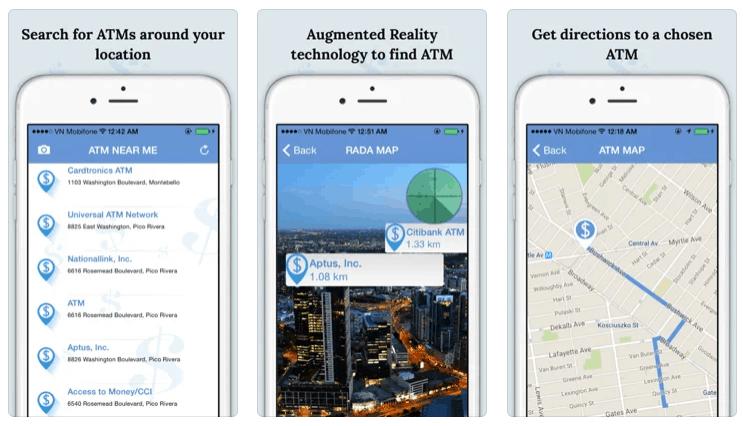 App Per Trovare Bancomat Vicino Alla Tua Posizione