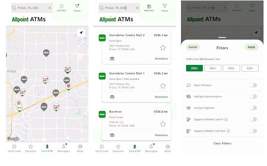 allpoint app atm